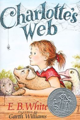 Charlotte's Web (Turtleback School & Library Binding Edition)