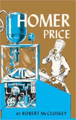 Homer Price (Turtleback School & Library Binding Edition)