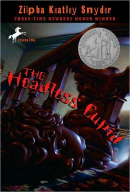 The Headless Cupid (Turtleback School & Library Binding Edition)