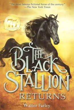 The Black Stallion Returns (Turtleback School & Library Binding Edition)