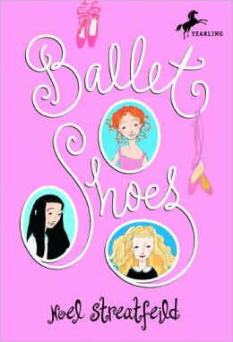Ballet Shoes (Turtleback School & Library Binding Edition)