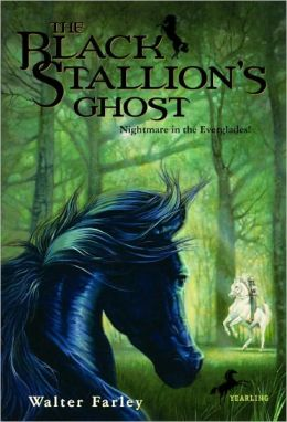 The Black Stallion's Ghost (Turtleback School & Library Binding Edition)