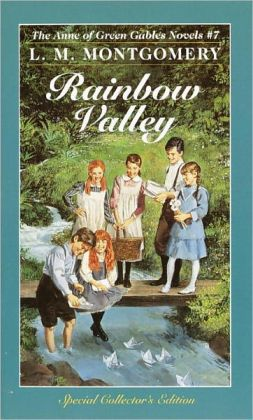 Rainbow Valley (Turtleback School & Library Binding Edition)