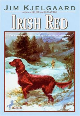 Irish Red (Turtleback School & Library Binding Edition)