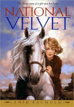 National Velvet (Turtleback School & Library Binding Edition)