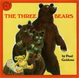 The Three Bears (Turtleback School & Library Binding Edition)