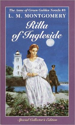 Rilla Of Ingleside (Turtleback School & Library Binding Edition)