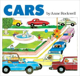 Cars (Turtleback School & Library Binding Edition)