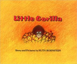 Little Gorilla (Turtleback School & Library Binding Edition)