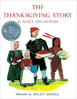 The Thanksgiving Story (Turtleback School & Library Binding Edition)