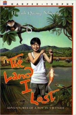 The Land I Lost (Turtleback School & Library Binding Edition)