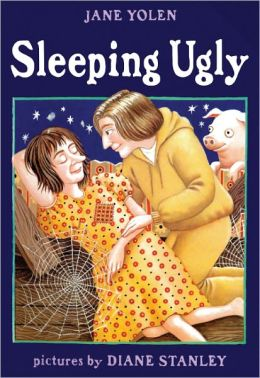 Sleeping Ugly (Turtleback School & Library Binding Edition)