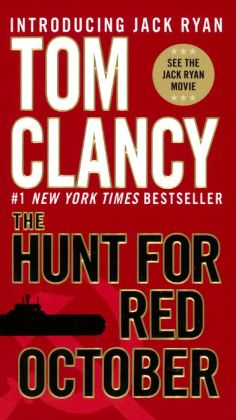 The Hunt for Red October (Turtleback School & Library Binding Edition)