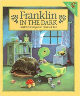 Franklin in the Dark (Turtleback School & Library Binding Edition)