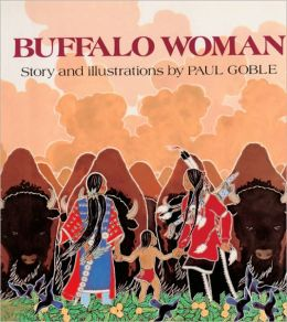 Buffalo Woman (Turtleback School & Library Binding Edition)