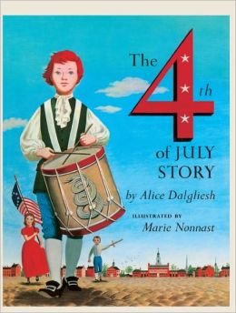 The Fourth Of July Story (Turtleback School & Library Binding Edition)