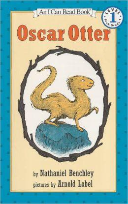 Oscar Otter (Turtleback School & Library Binding Edition)