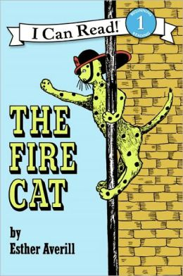 The Fire Cat (Turtleback School & Library Binding Edition)