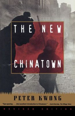 The New Chinatown