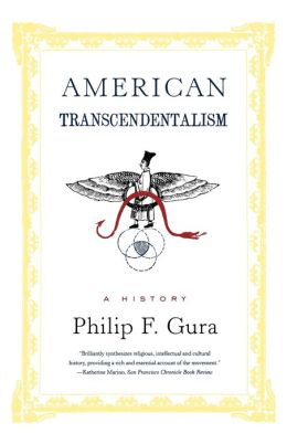 American Transcendentalism: A History