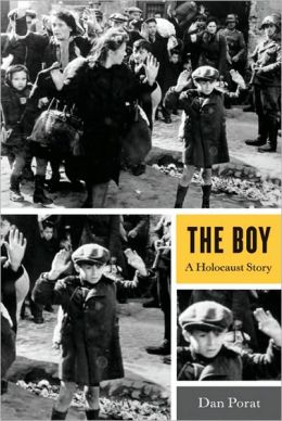The Boy: A Holocaust Story