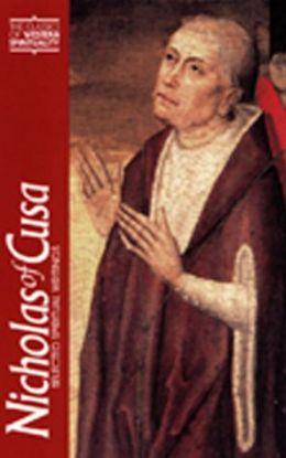 Selected Spiritual Writings: Nicholas of Cusa