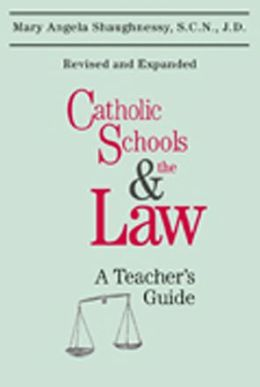 Catholic Schools and the Law