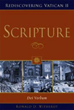 Scripture: Dei Verbum