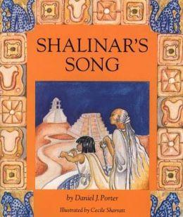 Shalinar's Song