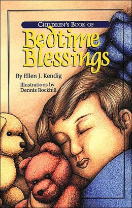 Children's Book of Bedtime Blessings