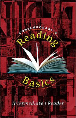 Contemporary's Reading Basics - Intermediate 1 Reader