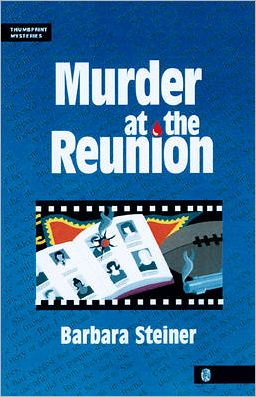 Murder at the Reunion