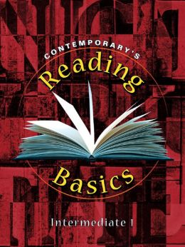 Contemporary's Reading Basics - Intermediate 1 Workbook
