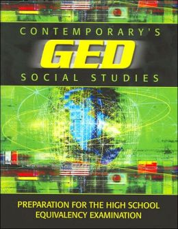 Contemporary's GED Social Studies