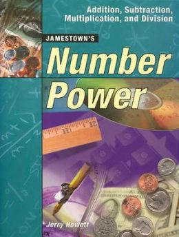 Jamestown's Number Power: Addition, Subtraction, Multiplication, and Division