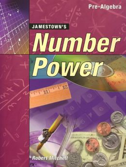 Jamestown's Number Power: Pre-Algebra