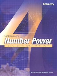 Contemporary's Number Power 4: Geometry