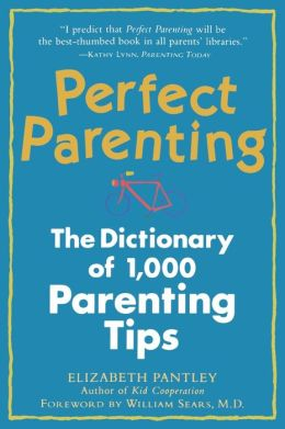 Perfect Parenting: The Dictionary of 1000 Parenting Tips