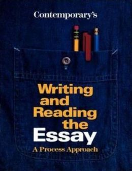 Writing and Reading the Essay: A Process Approach