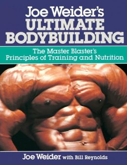 Joe Weider's Ultimate Bodybuilding