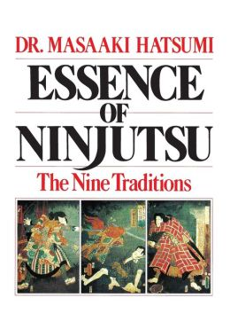 Essence of Ninjutsu