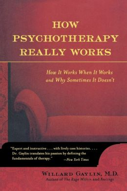 How Psychotherapy Really Works