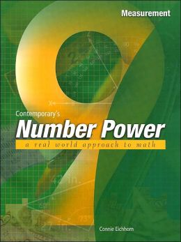 Contemporary's Number Power 9: Measurement
