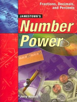 Jamestown's Number Power: Fractions, Decimals, and Percents
