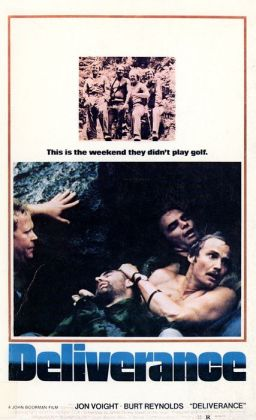 Deliverance: A Screenplay