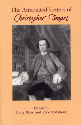 Annotated Letters of Christopher Smart