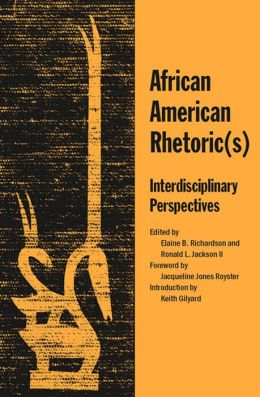 African America Rhetorics