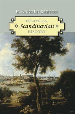 Essays on Scandinavian History