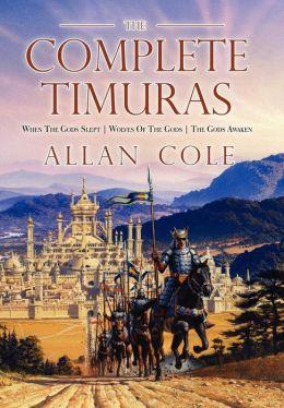 The Complete Timuras