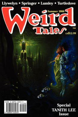 Weird Tales 291 (Summer 1988)